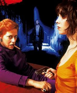 The Night Editor Street Of No Return Made 1987 Released