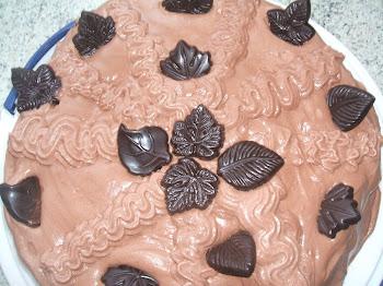 Cikolatali Pasta
