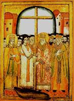 09.14_vozdvizhenie_trjavna Всемирното Православие - Близък изток