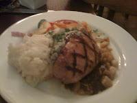 Stuffed Pork Chop