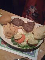 Kid's burgers