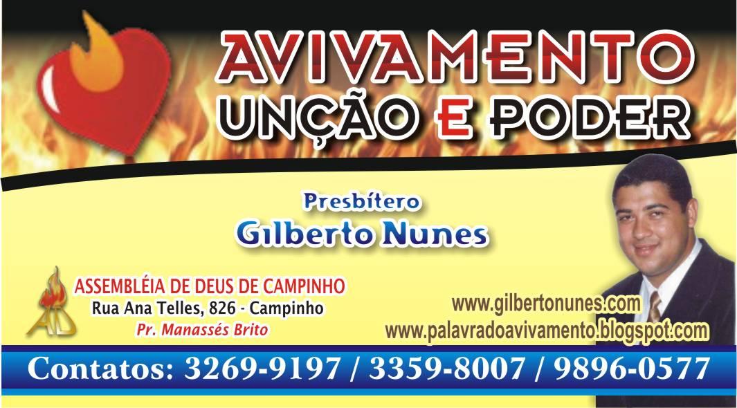 Gilberto Nunes