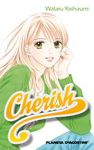 Tomo Cherish