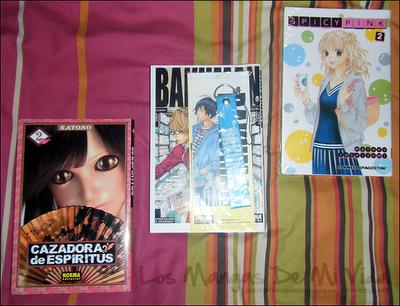 Mis últimas compras del 2010