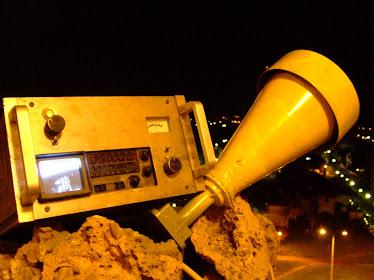 Izbor LNCa i antene za QSO /2010g./