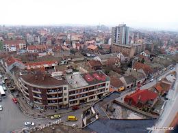 Panorama Šapca