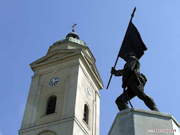 Spomenik žrtvama Pr. sv. rata