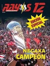 Edicion especial NECAXA CAMPEON