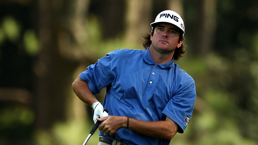 BUBBA WATSON is the second-highest ranked player in the field for the ...
