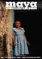 Revista Maya sin Fronteras