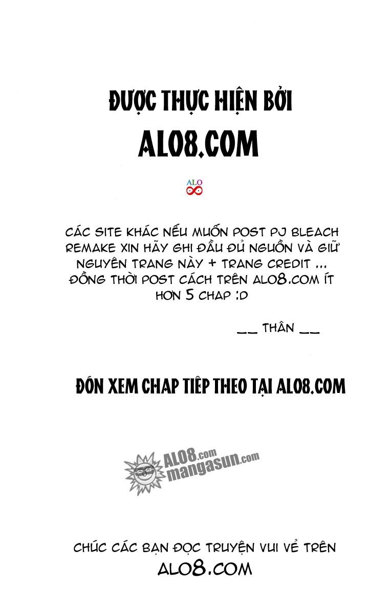 Bleach chap 224 Trang 25