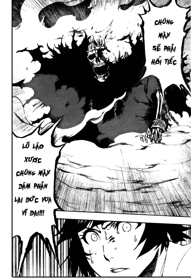 Bleach trang 6