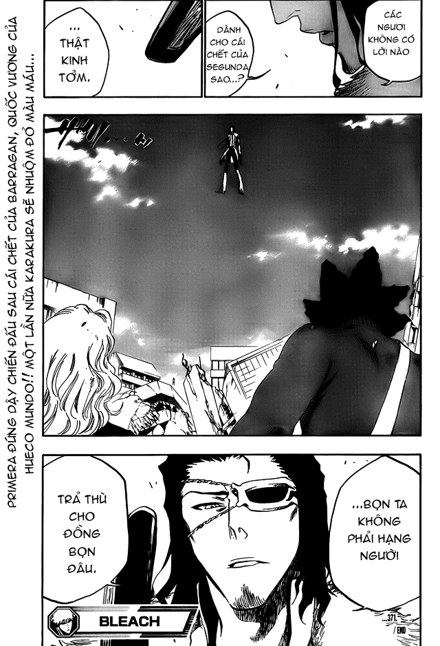 Bleach trang 18