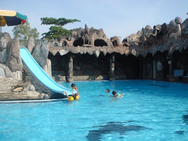 Manggar Swimming Pool