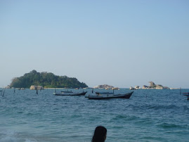 Tanjung Kelayang- Belitung