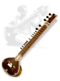 シタール(sitar)