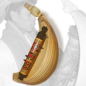 竹筒琴/ササンド