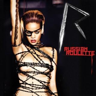 Rihanna - RATED R (2009) Album+Tracklisting+(Rihanna+Rated+R)