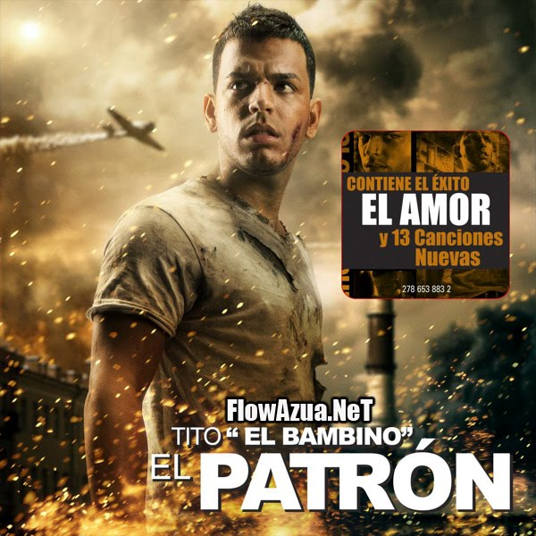 """""""Mi cama huele a ti"""" - Tito el Bambino """"El Patron"""" feat Zion & Lennox"""