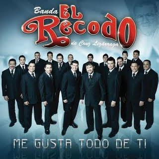 Banda El Recodo Torrent