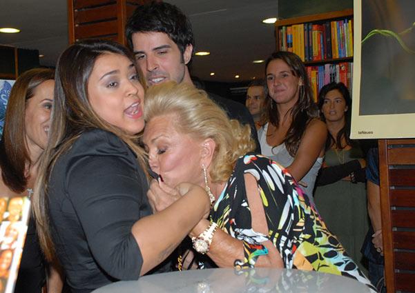 Bolsonaro Quer Ouvir Preta Gil E Marcelo Tas Blog Do Tiago Prado