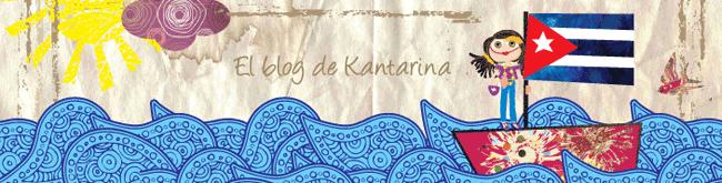 Kantarina Blog