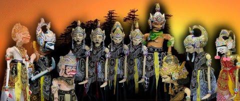 Download Video Wayang Golek Asep Sunandar Sunarya Fulll