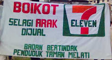 JOM BOIKOT 7 ELEVEN