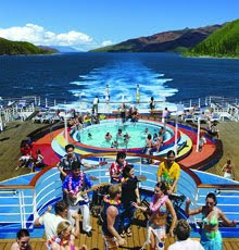 Cruise NZ