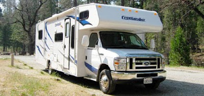 RV Rental New York
