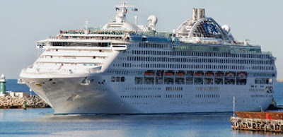 Cruises from Fremantle