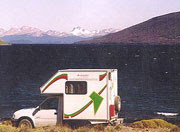 Chile Motorhome Rental