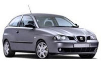 Madrid Airport Car Hire