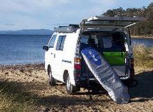 Motorhome Hire Tasmania
