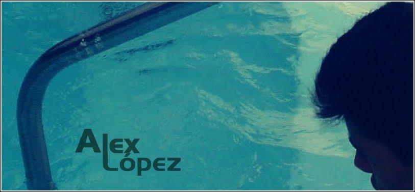Alex López.