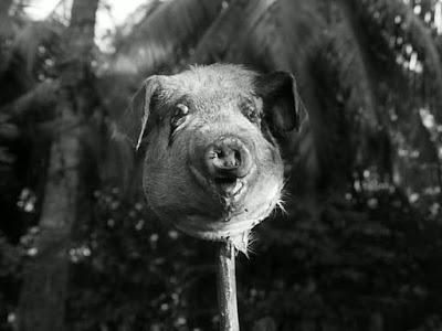vagebonds movie screenshots lord of the flies 1963