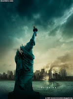 Monstruoso (Cloverfield) (2008) online y gratis