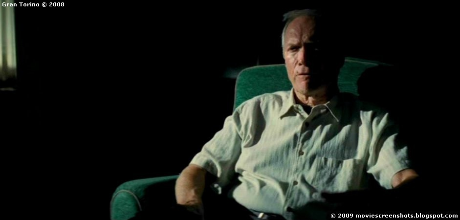 "an analysis of the movie gran torino directed by clint eastwood Camera angles and movement: clint eastwood, gran torino ""finger gun"" scene."
