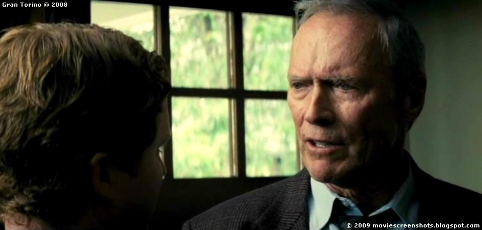 Thomas D Mahard : Vagebond s movie screenshots gran torino