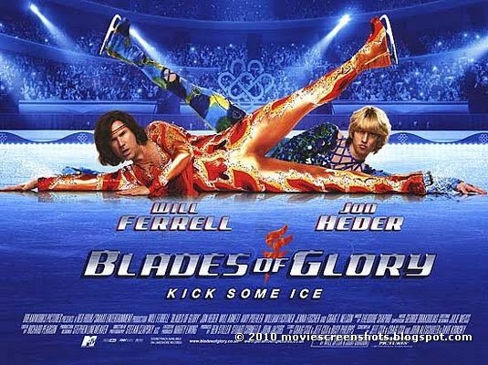 Blades of Glory Dvd Blades of Glory 2007