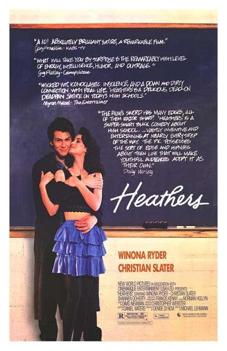 heathers - photo #35