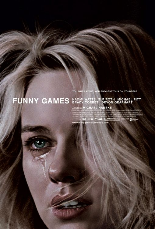 Vagebond's Movie ScreenShots: Funny Games U.S. (2007) Funny Games Movie