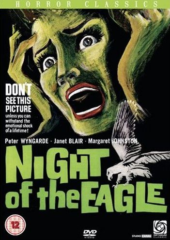 Night of the Eagle movie