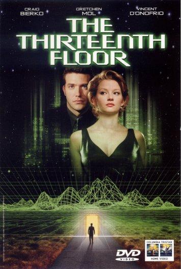 Vagebond 39 s movie screenshots thirteenth floor the 1999 for 13th floor dvd