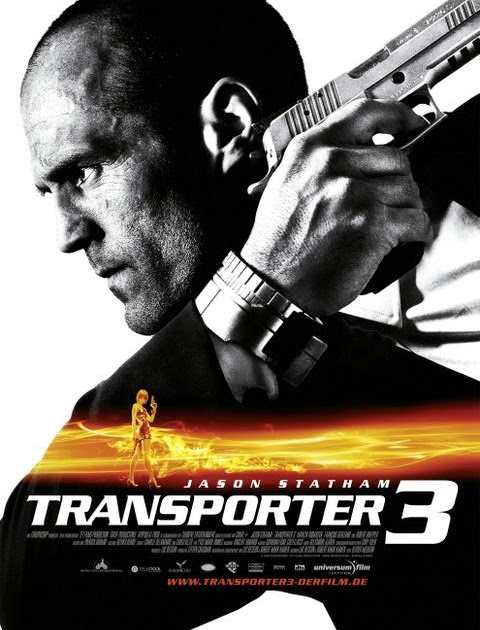 Purchase US Transporter 3 Bluray  amazoncom