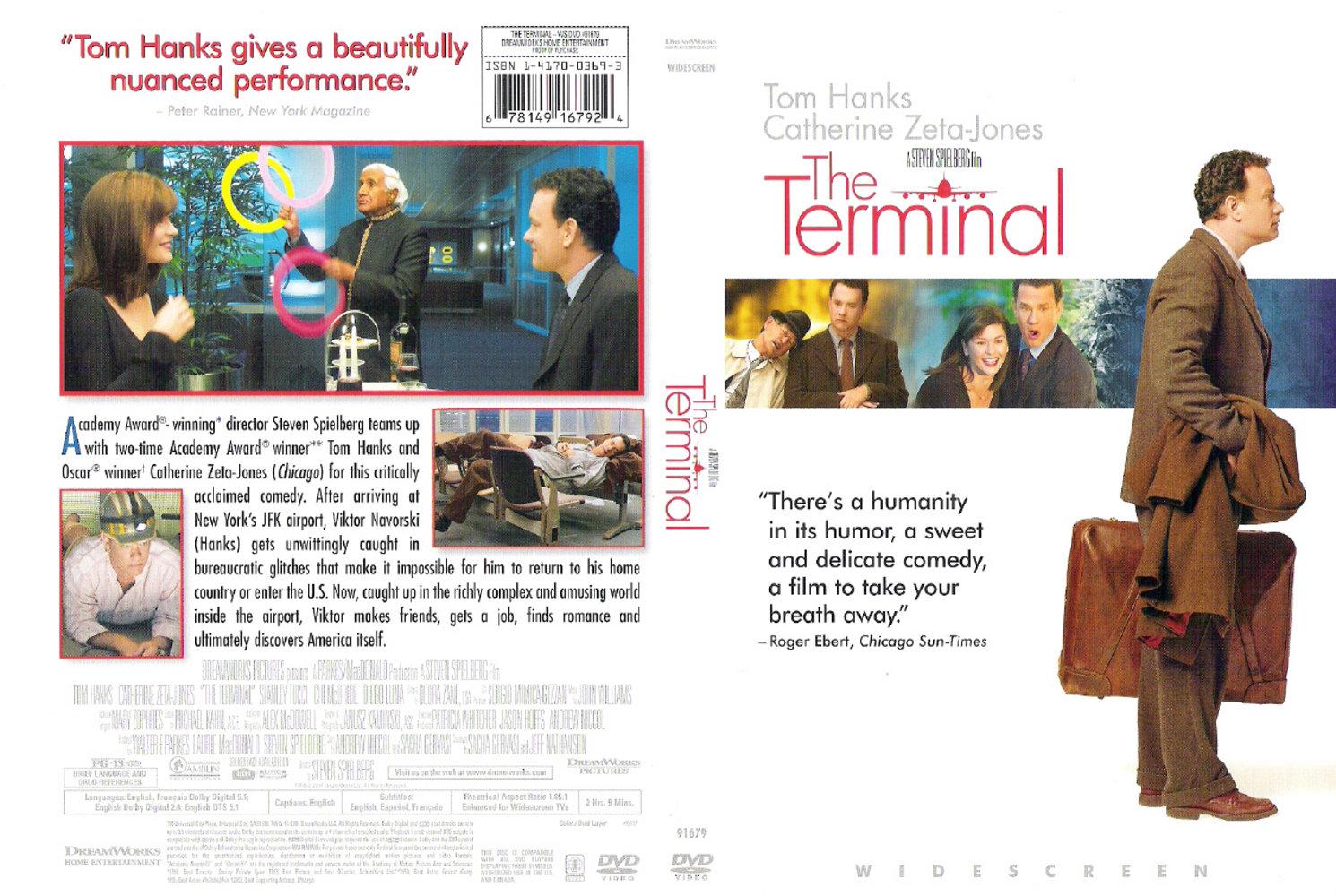 the terminal - photo #37