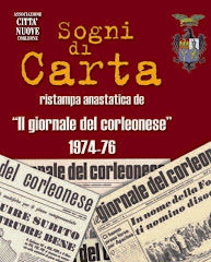 """Sogni di carta""  in vendita nella libreria Di Palermo, piazza Garibaldi, Corleone"