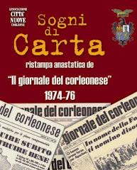 """""""Sogni di carta"""" è in vendita nella libreria Di Palermo, piazza Garibaldi, Corleone"""