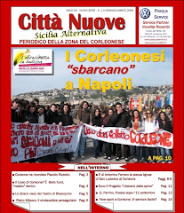 """""""CITTA' NUOVE"""" DI CARTA"""
