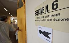 Corleone, i risultati completi delle elezioni europee